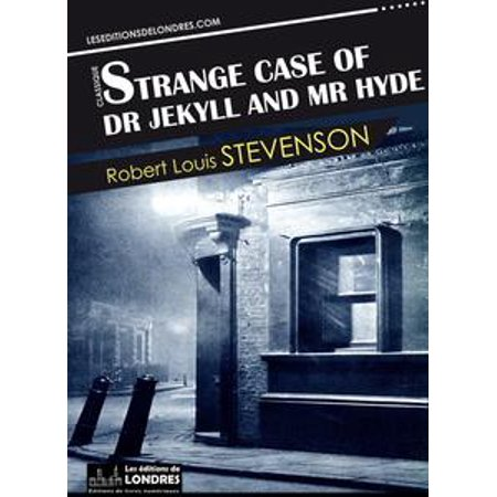 strange case of dr jekyll and mr hyde free ebook