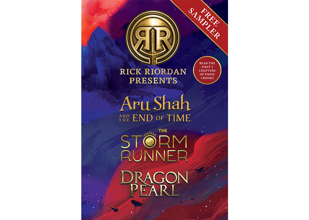 aru shah and the end of time epub vk