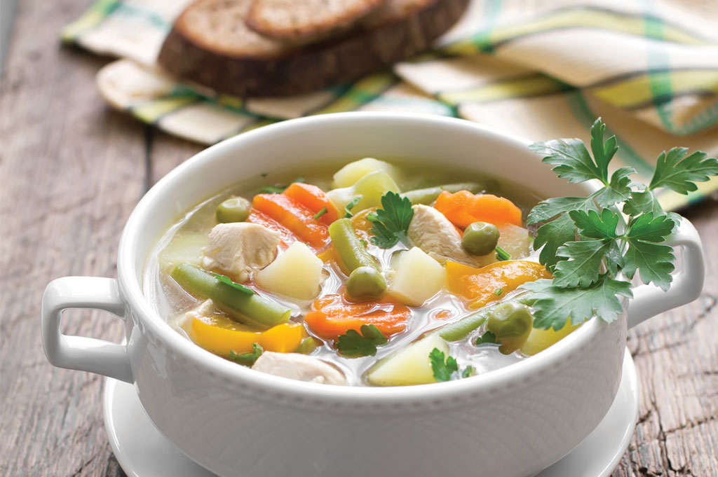 chicken soup for womans souls ebook