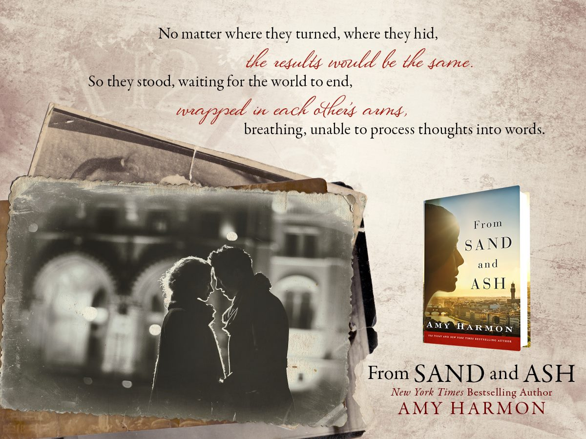 from sand and ash amy harmon epub