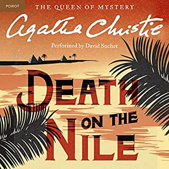death on the nile free ebook download